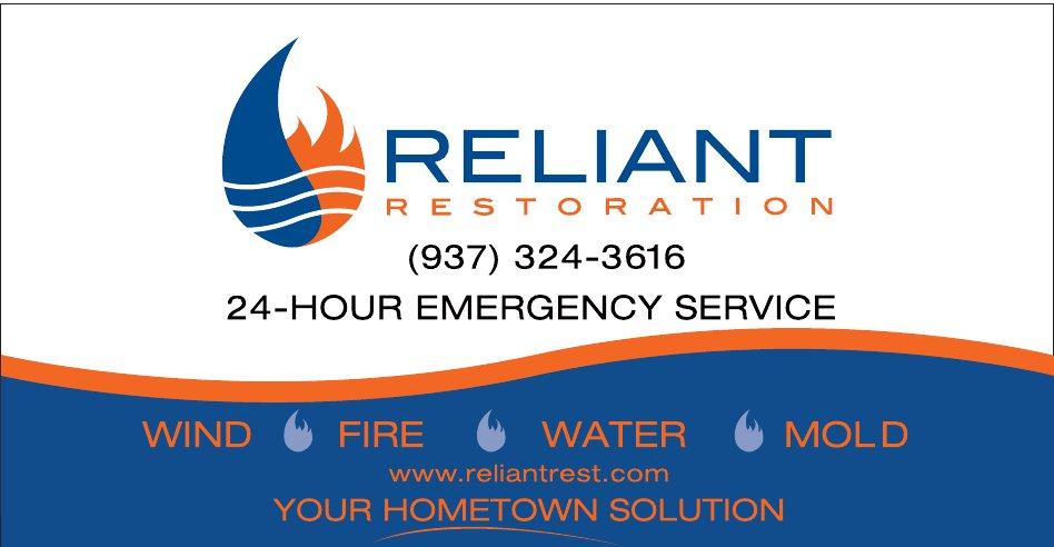 Reliant Restorations