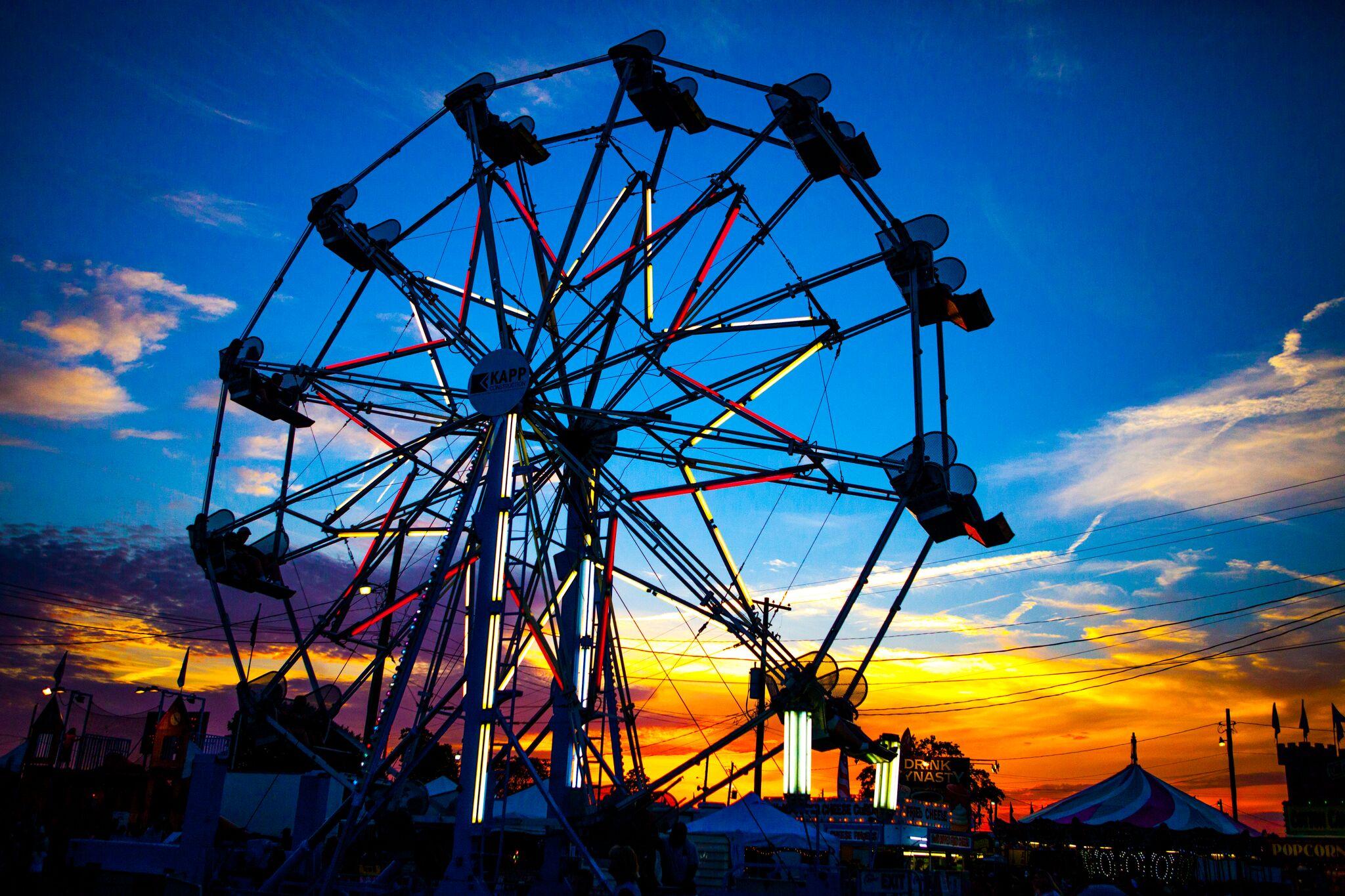 2019 Clark County Fair - Clark County Fairgrounds