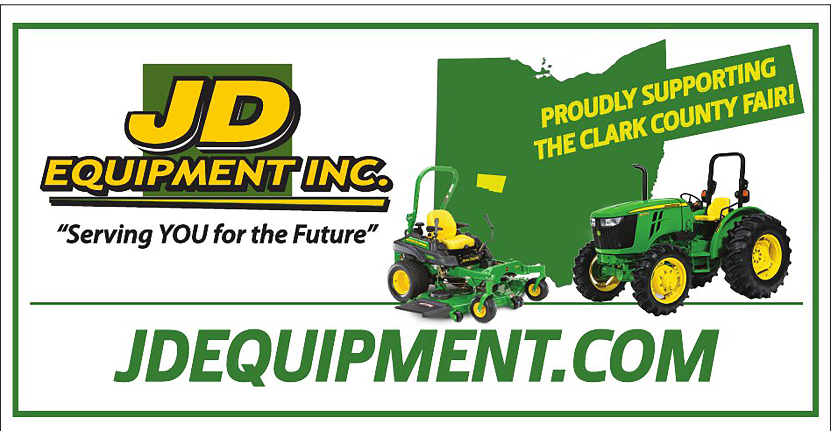JD Equipment
