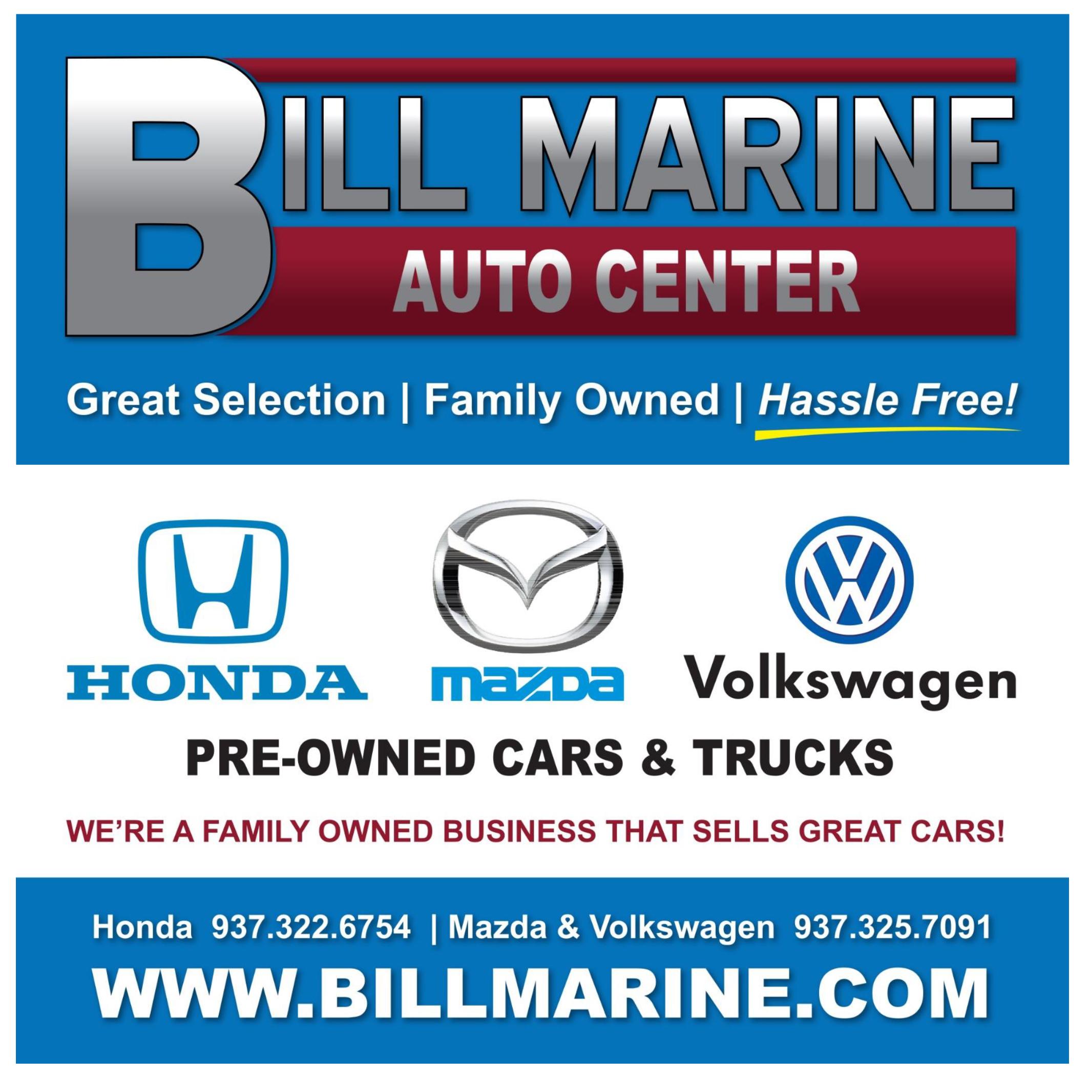 Bill Marine