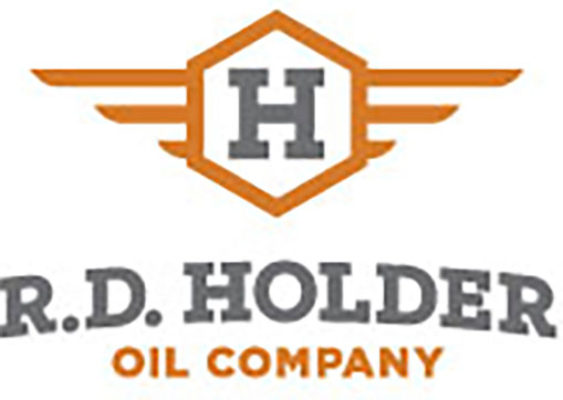 R D Holder