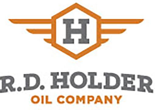 R.D. Holder