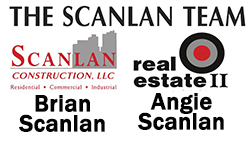 The Scanlan Team