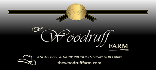 The Woodruff Farm