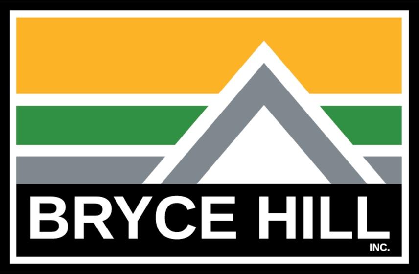 Bryce Hill